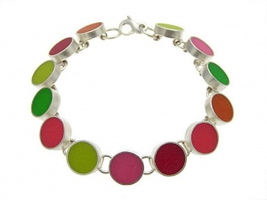 Sweetheart Bracelet by LuLu Smith