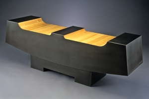 Two Seater by Isaac Arms