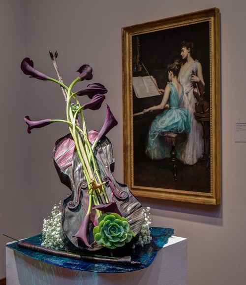 Photo by Drew Altizer, courtesy of Fine Arts Museums of San Francisco