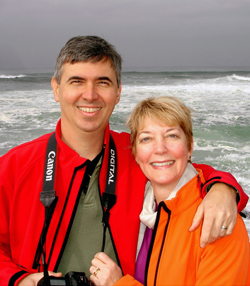 Ken and Julie Girardini