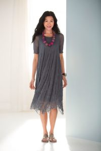 Jode Dress by Comfy USA