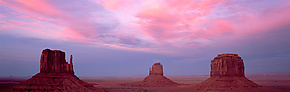 Monument Valley Resurrected by Terry Thompson